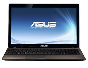 Asus K53E  Driver  download for windows 8 64bit