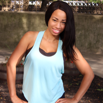 Pretty Fit Personal Training NYC - PrettyKeli about