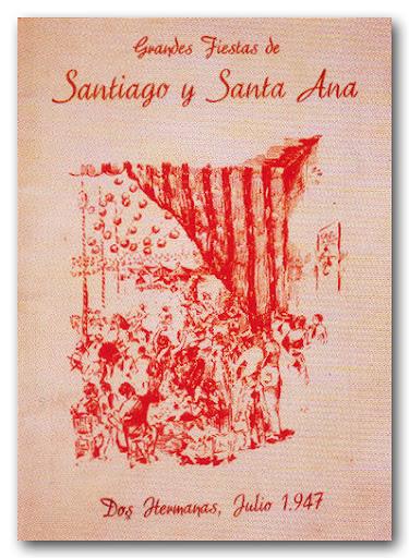 Revista de Feria 1947