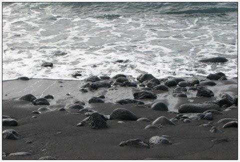 Paplūdimys Kanaruose