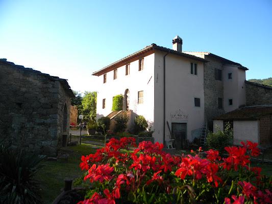 Villa Terreno, Località Casi, 32, 50068 Rufina FI, Italy