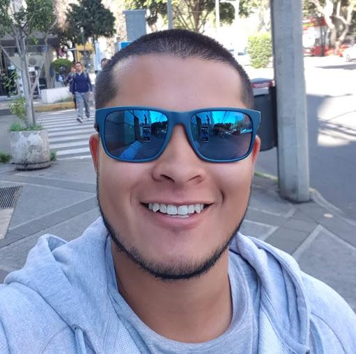 Jair Tenorio Photo 16