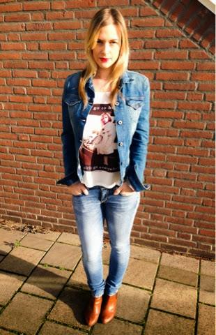 Eden Schwartz Outfit