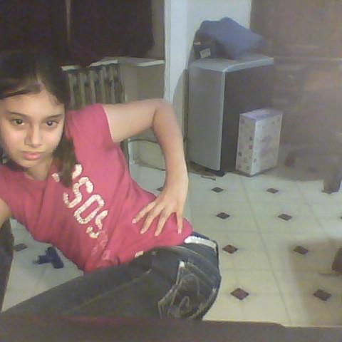 Angelina Santiago Photo 12