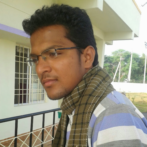 Ramesh Raju Photo 18