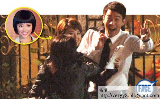 劇接劇上緊位,又回復單身一身輕,陳智燊上週日( 16日)為新劇《傳愛事務所》拍攝外景時,見到鏡頭極度風騷,仲氹到拍檔馬賽笑曬口。
