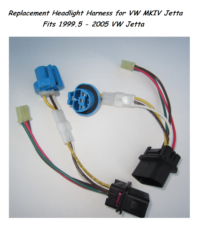mkv gti headlight wiring harness 32 wiring diagram