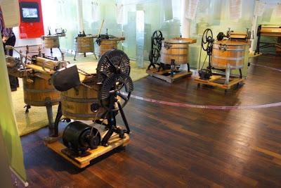 miele museum g tersloh 2014 oldtimer club nienburg e v. Black Bedroom Furniture Sets. Home Design Ideas