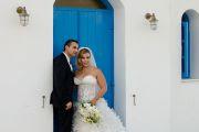 Кипр. Греческая свадьба