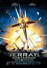 Terra´yı Kurtarmak - Battle For Terra