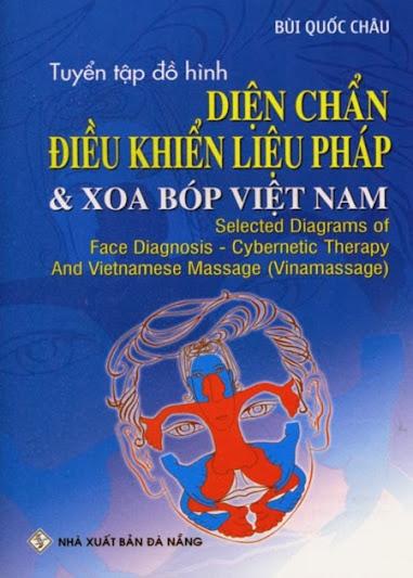 Diện Chẩn Điều khiển Liệu pháp và xoa bóp Việt Nam