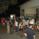 Pizza party 14.07.2005