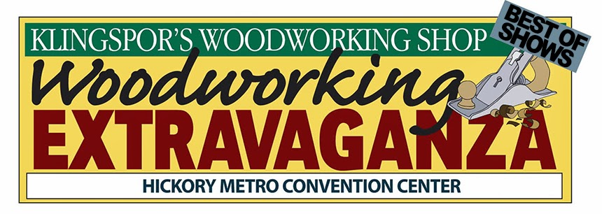 Woodworking Extravaganza