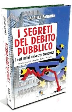 I Segreti del Debito Pubblico di Gabriele Sannino 2012 ita