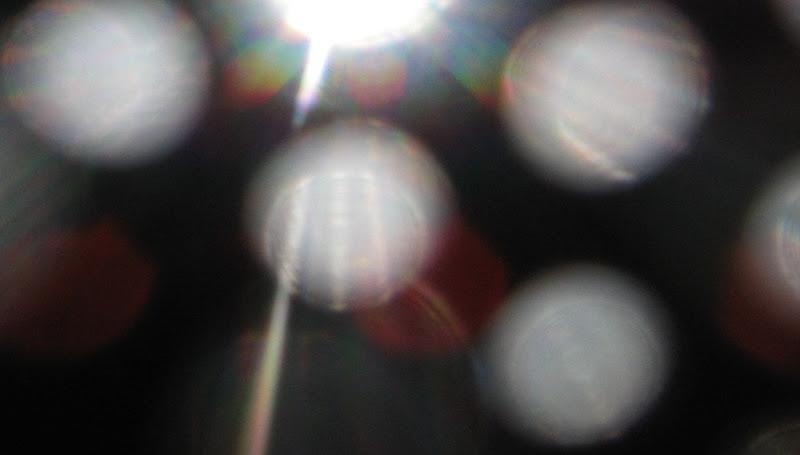 blog ETER... i geometria światła
