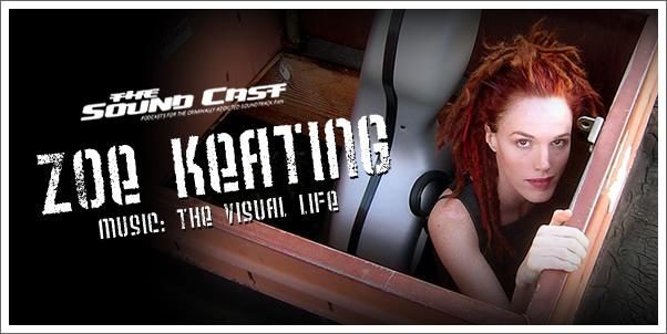 SoundCast Interview: Zoe Keating
