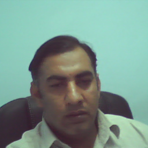 Amin Haider