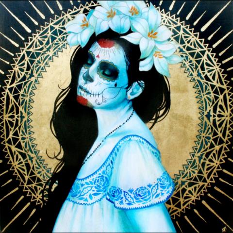 Christina Solorio