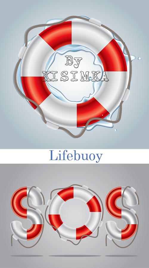 Stock: Lifebuoy