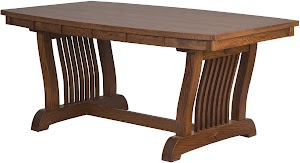 Western Dining Table