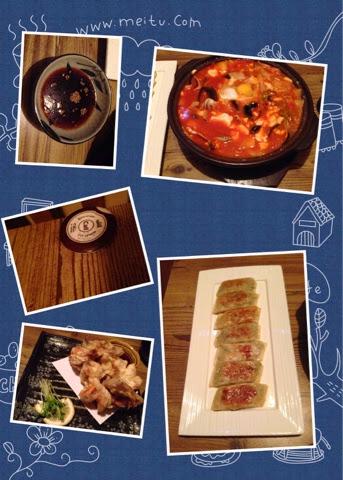 JYJ's  Kim Jae Joong Bum's Story Resturant