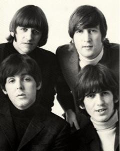 Nuevo álbum de los Beatles