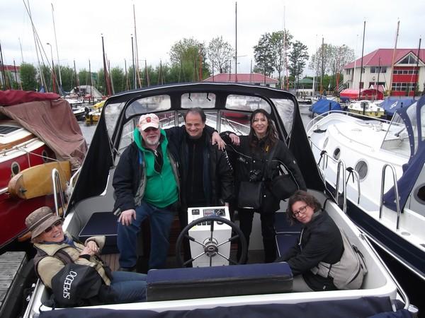 Viaggio stampa maggio 2013 - Frisia