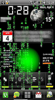 The Matrix   Live Wallpaper   Android Apps on Google Play