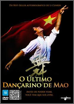 Filme Poster O Último Dançarino de Mao DVDRip XviD Dual Audio & RMVB Dublado