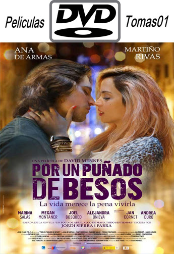 Por un puñado de besos (2014) DVDRip
