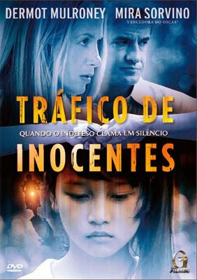 Filme Poster Tráfico de Inocentes DVDRip XviD Dual Audio & RMVB Dublado