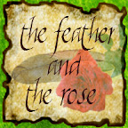 The Feather and the Rose