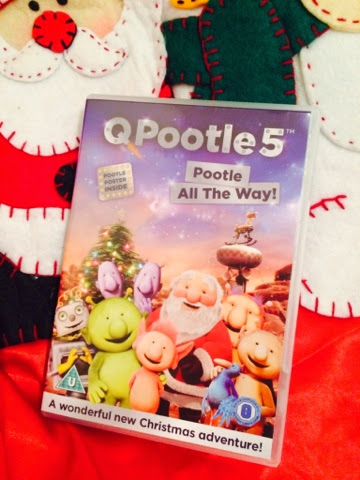 Q Pootle 5 - Pootle All The Way
