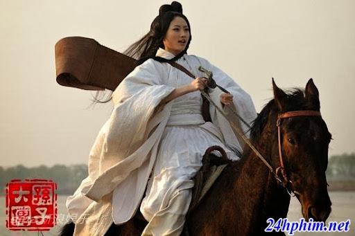 24hphim.net chinh2 Tôn Tử Đại Truyện