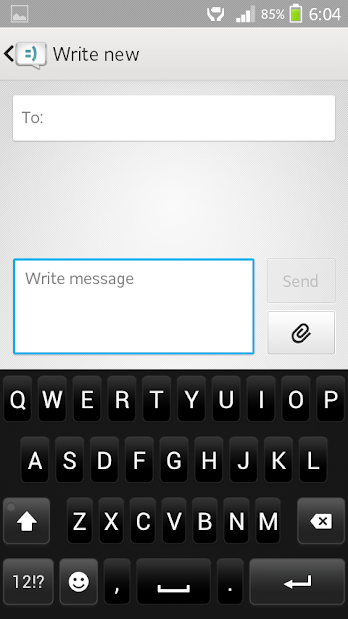 MOD][ICS][UPDATED 9/09] Xperia™ Z1 Black Keyboard