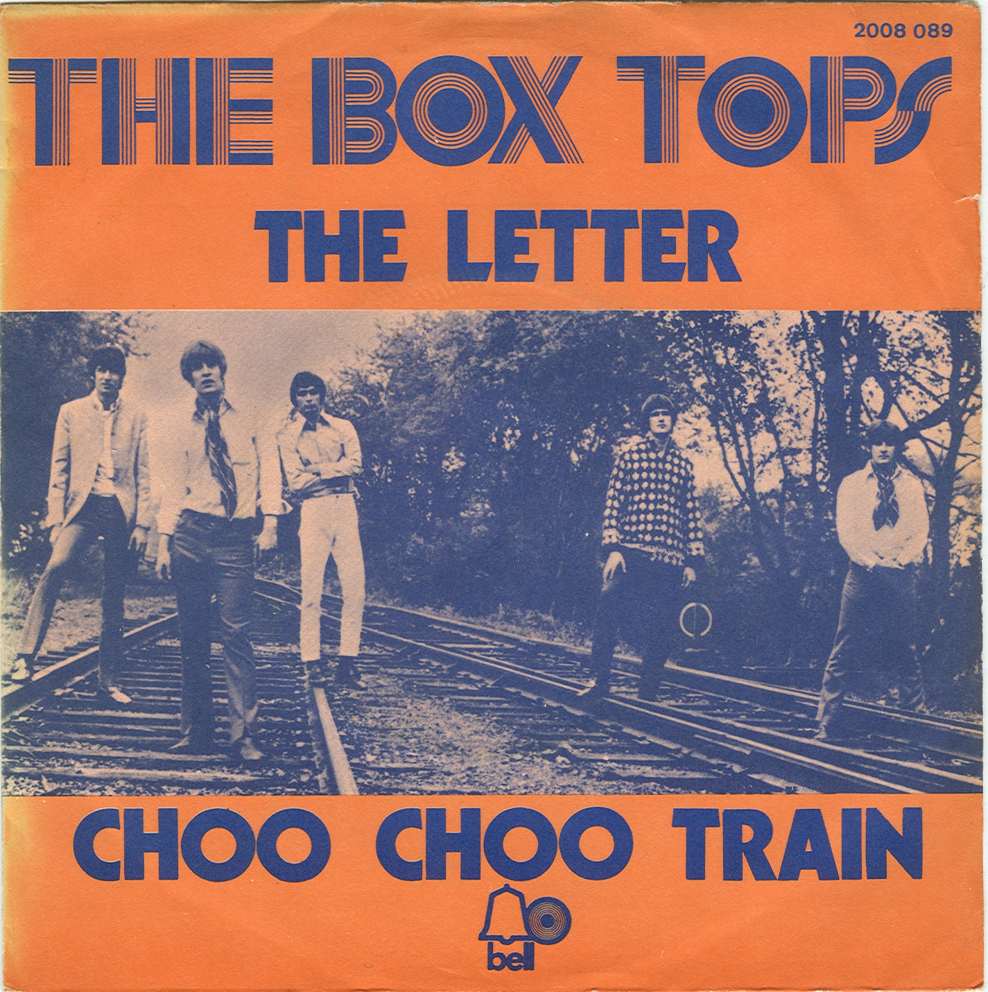 songs to learn and sing the box tops the letter