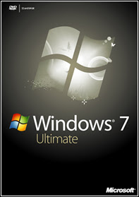 Capa do Windows 7 Ultimate SP1 X86 X64 – Janeiro 2013softwares