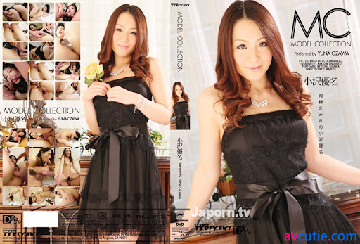 Model.Collection.Yuna.Ozawa.PT-73
