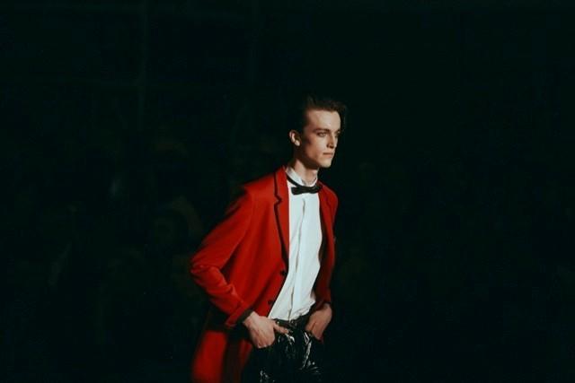 *時尚設計師團隊評選:2014 年春夏最值得注目的男裝品牌 7