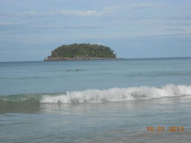 Пхукет и жизнь на острове. DSCN2661