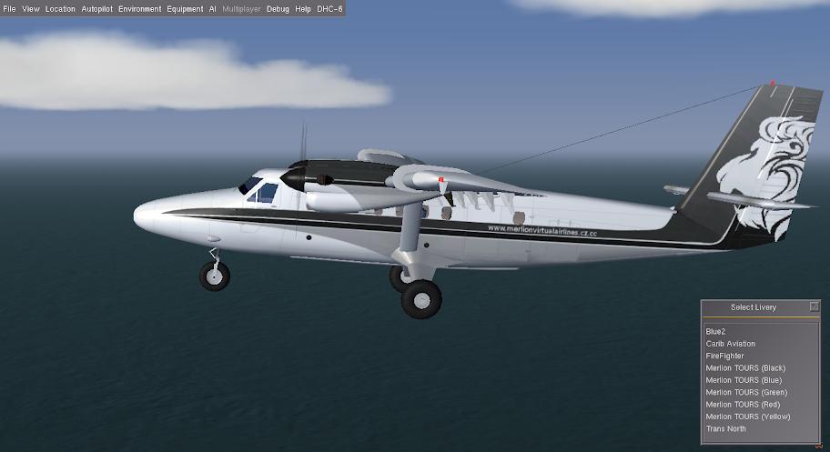 Tour Aircraft (5 DeHavilland Twotter DHC6-300s) Fgfs-screen-428