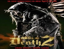 فيلم ABCs of Death 2