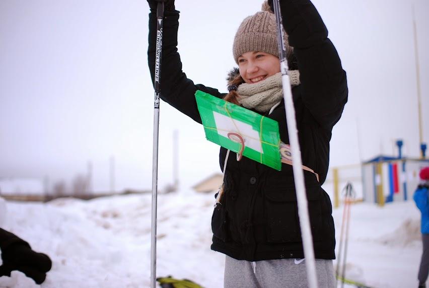 22 соревнования школьников Кировской области по спортивному ориентированию на лыжах