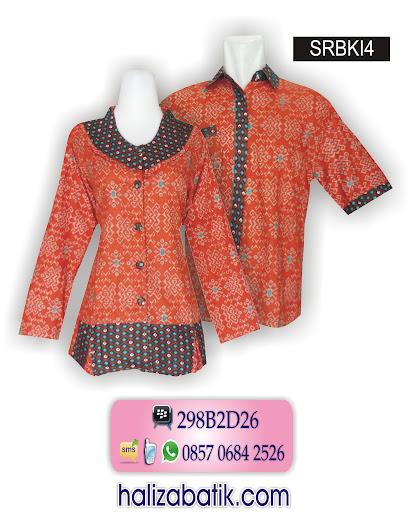 grosir baju batik pekalongan, toko online batik, batik couple murah