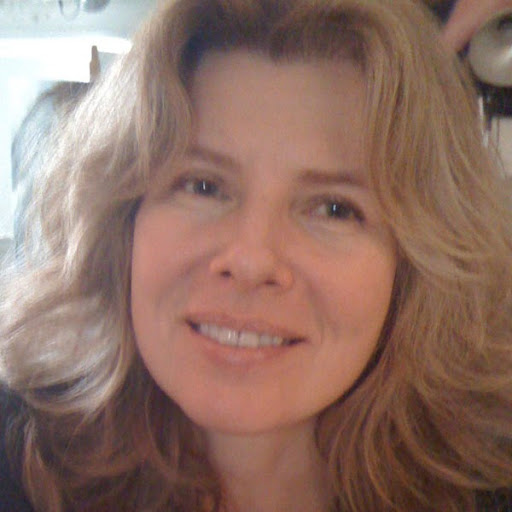 Patricia Marroquin