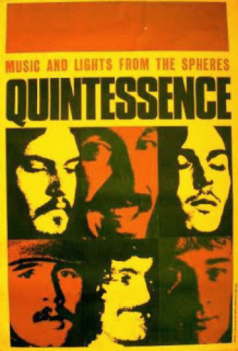 Quintessence La Storia E I Primi Splendidi Tre Album
