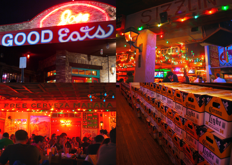 On The Border Restaurants Nj