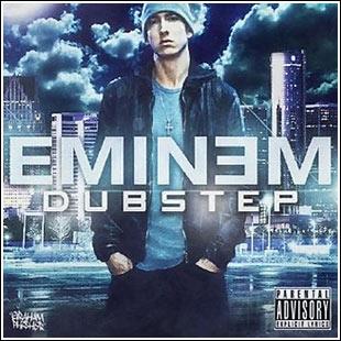 Eminem – Dubstep