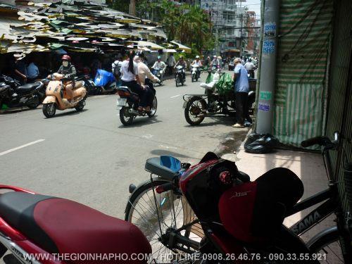 Bán nhà Vĩnh Viễn , Quận 10 giá 3 tỷ - NT48
