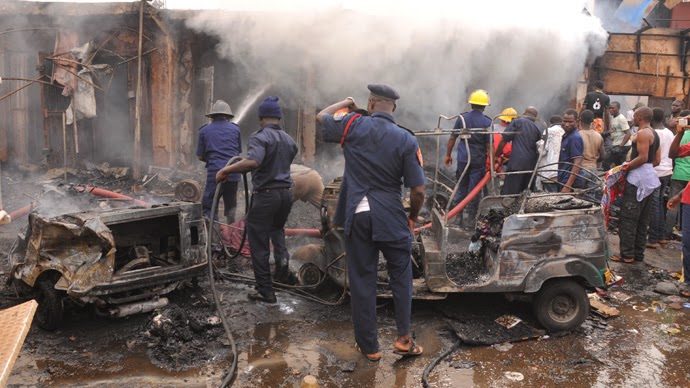 Nigeria: Catholic archbishop seeks dialogue after deadly terrorist bombings